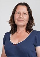 Anna Fouganthine