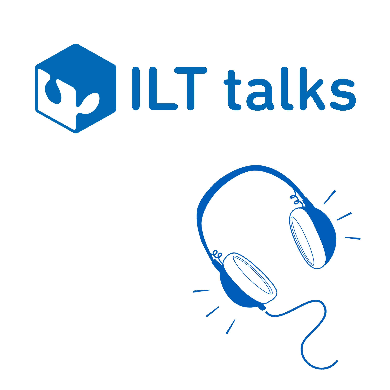 ILT talks podcast av ILT Inläsningstjänst