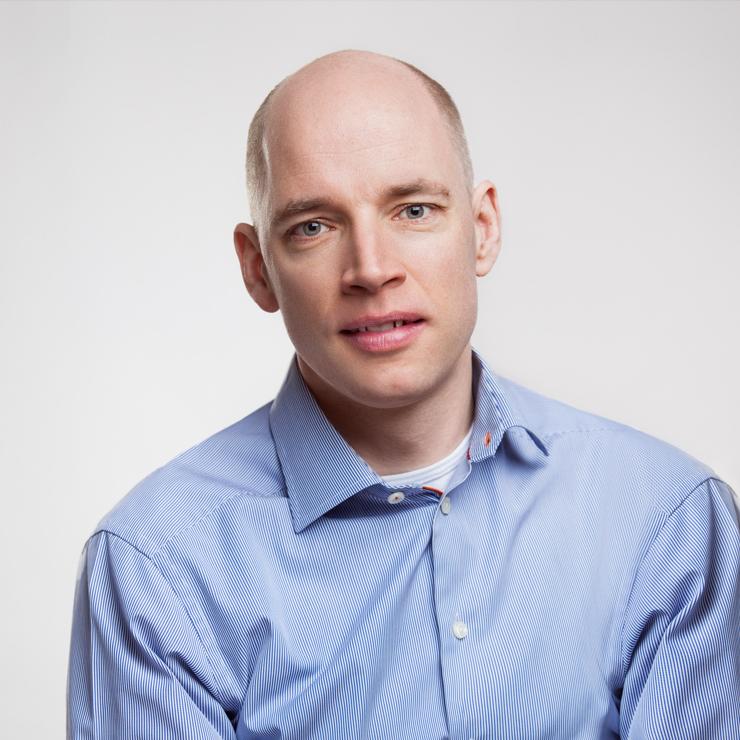 Jakob Skogholm - ILT Inläsningstjänst
