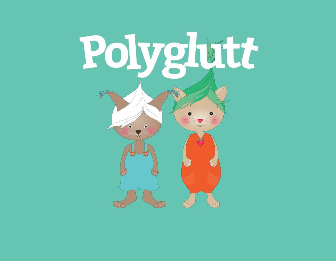 Polyglutt ILT Inläsningstjänst