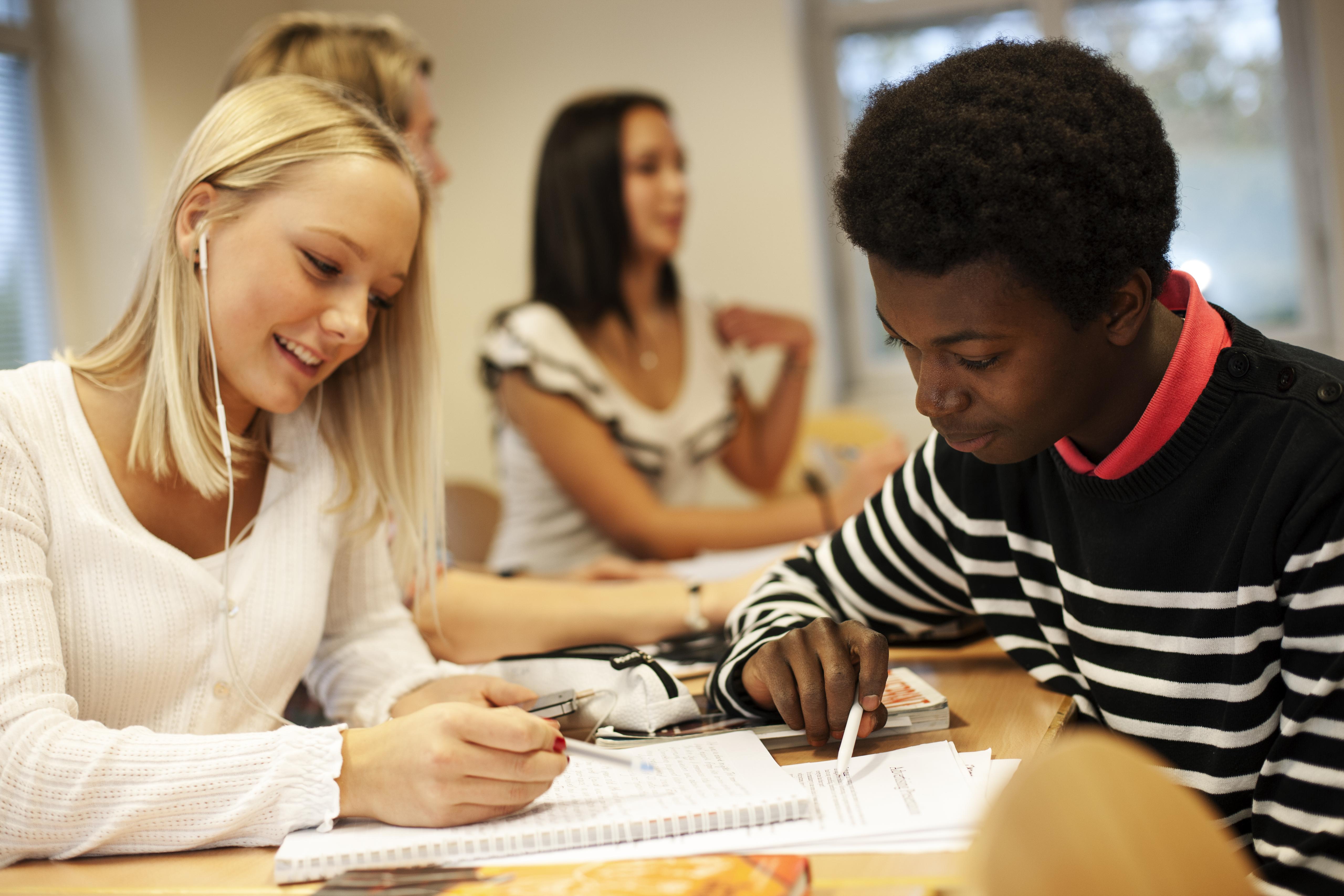 ILT Inläsningstjänst Utredningsarbete vid läs- och skrivsvårigheter och dyslexi